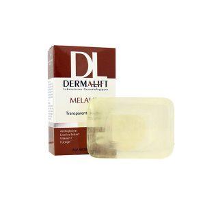 پن شفاف روشن کننده ملالیفت درمالیفت مناسب انواع پوست ۱۰۰ گرم