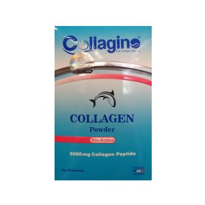 پودر کلاژن کلاژینو 30 ساشه