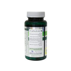 کپسول مولتی ویتامین بالای 50 سال نوفرما نچرالز 30 عدد