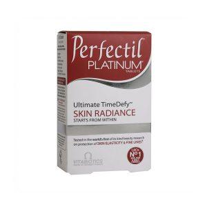 قرص پرفکتیل پلاتینیوم ویتابیوتیکس 60 عددی