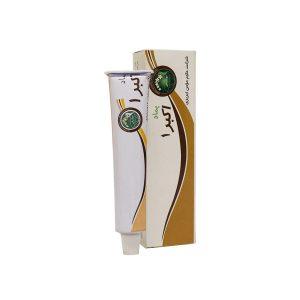 پماد اکبر 1 ترمیم کننده سوختگی 30 گرم
