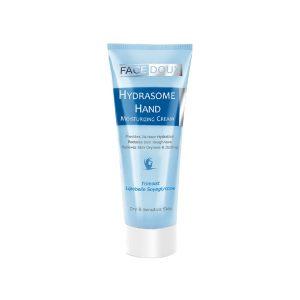 کرم مرطوب کننده دست هیدرازوم فیس دوکس مناسب پوست های خشک و حساس ۷۵ میلی لیتر