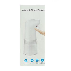 دستگاه ضد عفونی کننده دست رومیزی