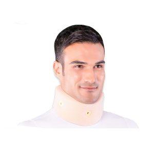 گردن بند طبی نرم تن یار tanyar1010